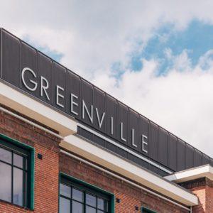 Greenville - Houthalen